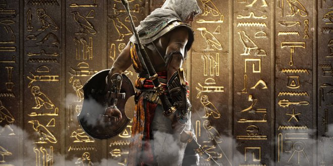 boom game reviews - Assassin's Creed Origins