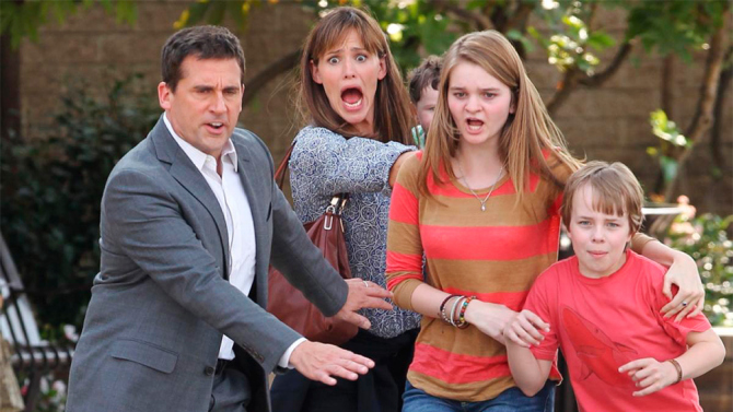 boom reviews Alexander and the Terrible, Horrible, No Good, Very Bad Day