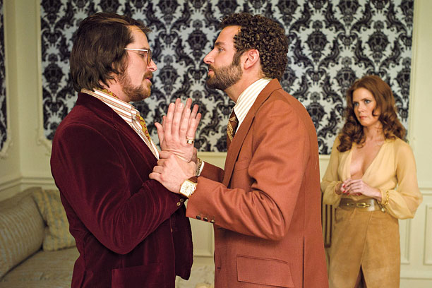 boom reviews - American Hustle