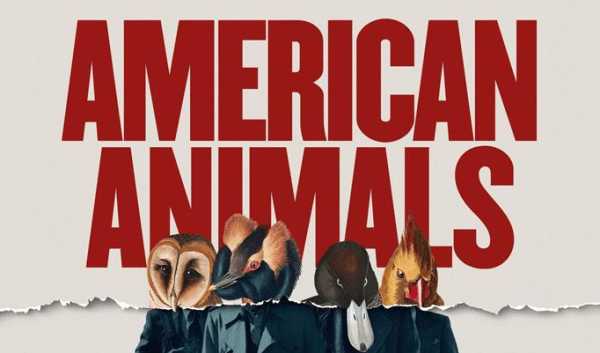 boom reviews - american animals