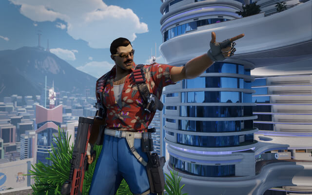 boom reviews Agents of Mayhem