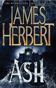 boom book reviews - Ash by James Herbert