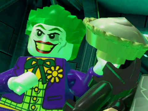 Boom Lego Batman 2 Game Reviews