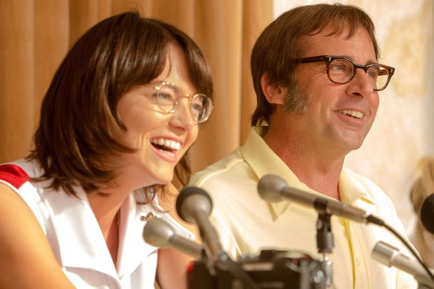 boom reviews - The Battle of the Sexes