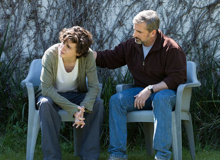 boom competitions - win Beautiful Boy on DVD