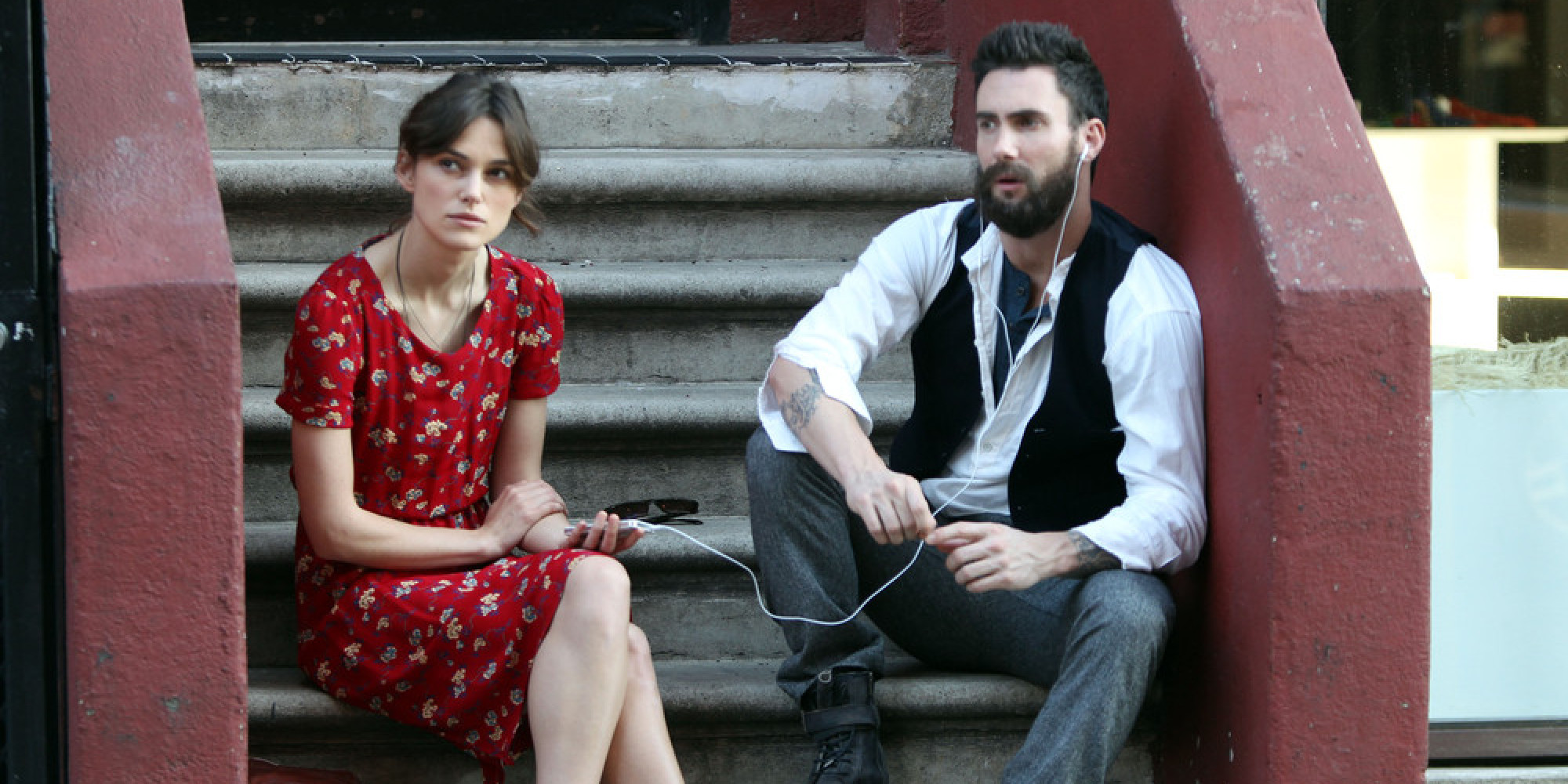 boom reviews - Begin Again