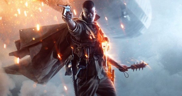 boom games reviews - Battlefield 1