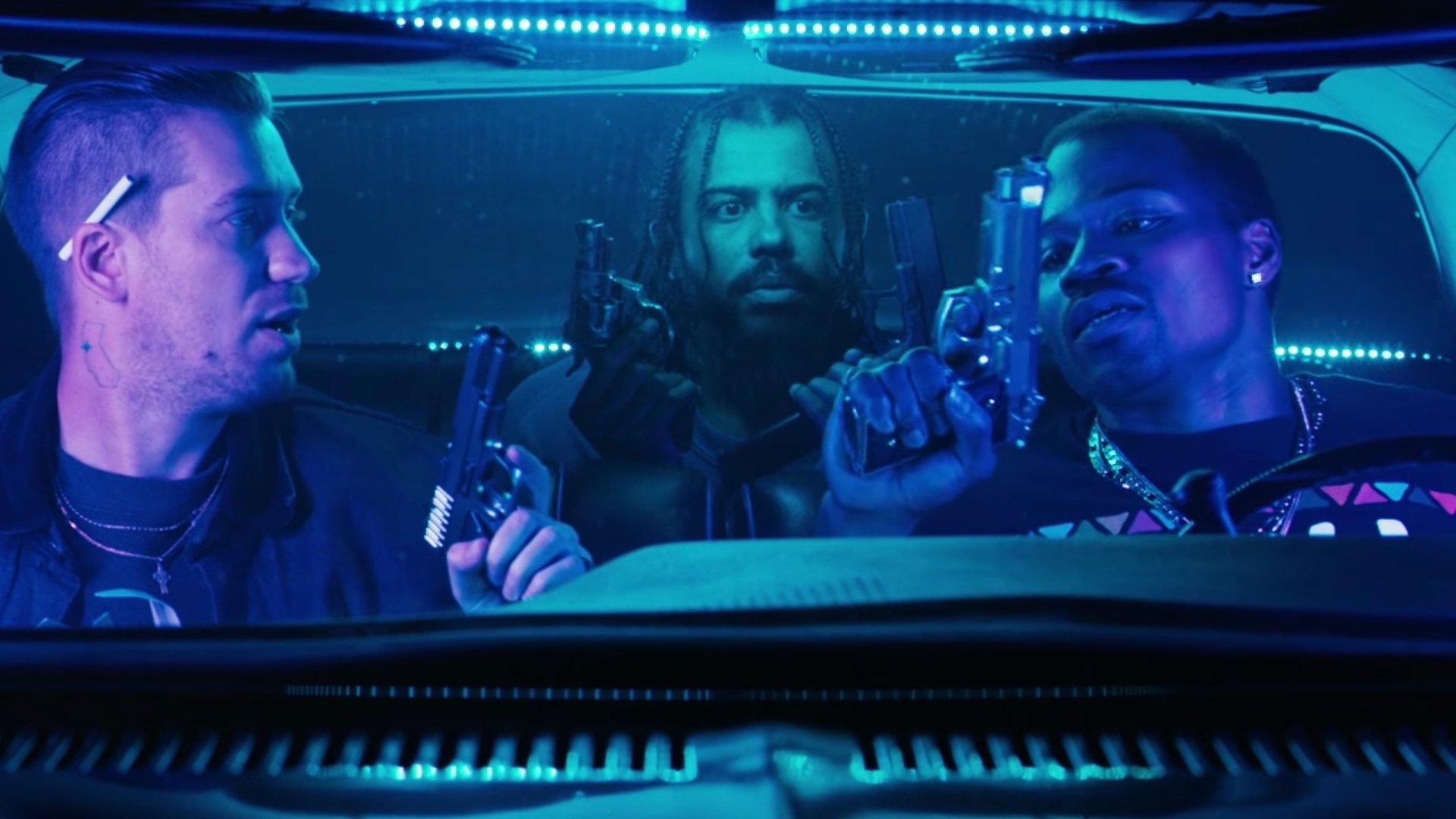 boom reviews Blindspotting