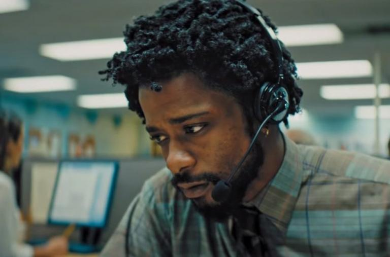 boom reviews - Sorry to Bother You