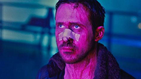 boom reviews - Blade Runner 2049