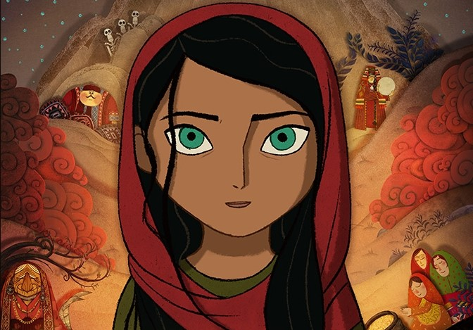 boom reviews - the breadwinner