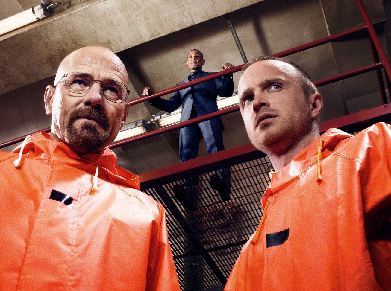 boom dvd reviews - Breaking Bad series 3