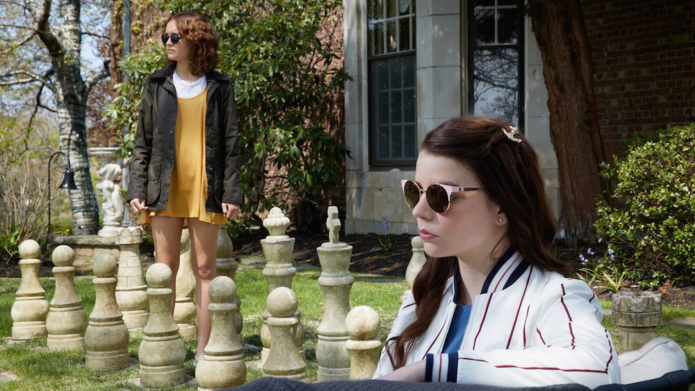 boom reviews Thoroughbreds