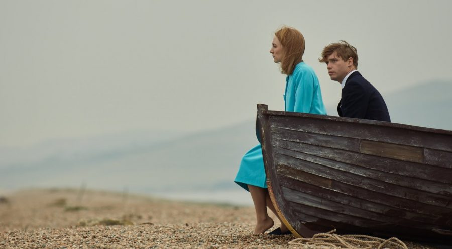 boom reviews On Chesil Beach