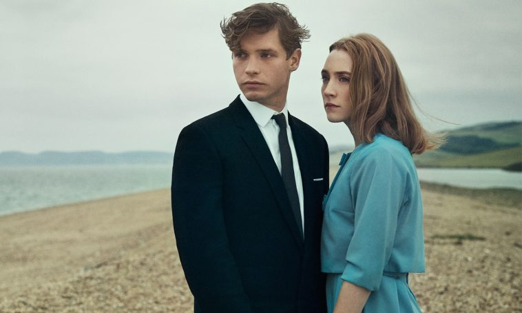 boom reviews - On Chesil Beach