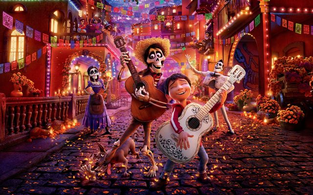 boom reviews - Coco