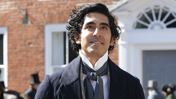 boom reviews - the personal history of david copperfield