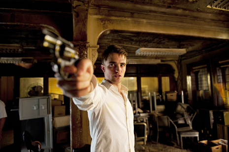 boom dvd reviews - Cosmopolis