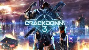 boom game reviews - crackdown 3