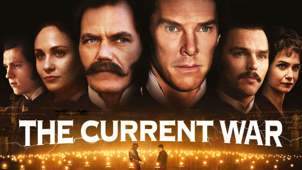 boom reviews - the current war
