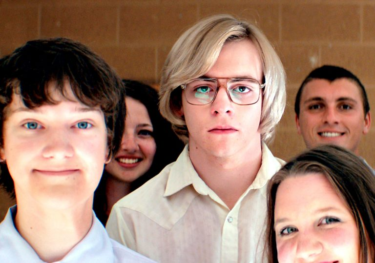 boom reviews - my friend dahmer