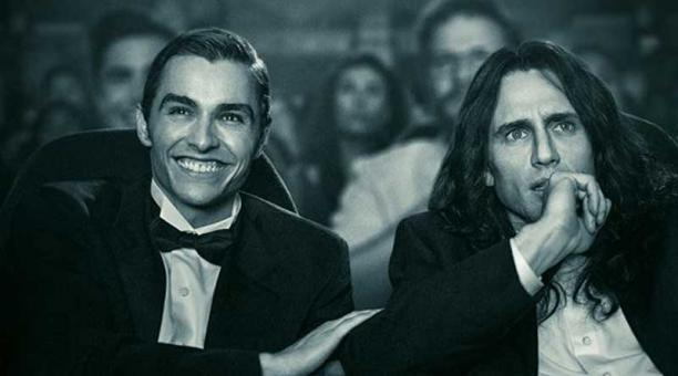 boom reviews - The Disaster Artist