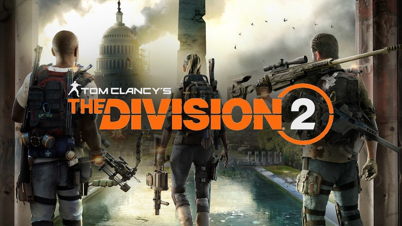 boom game reviews - The Division 2