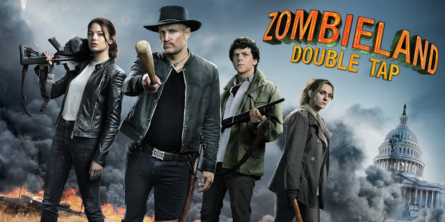 boom reviews - zombieland double tap