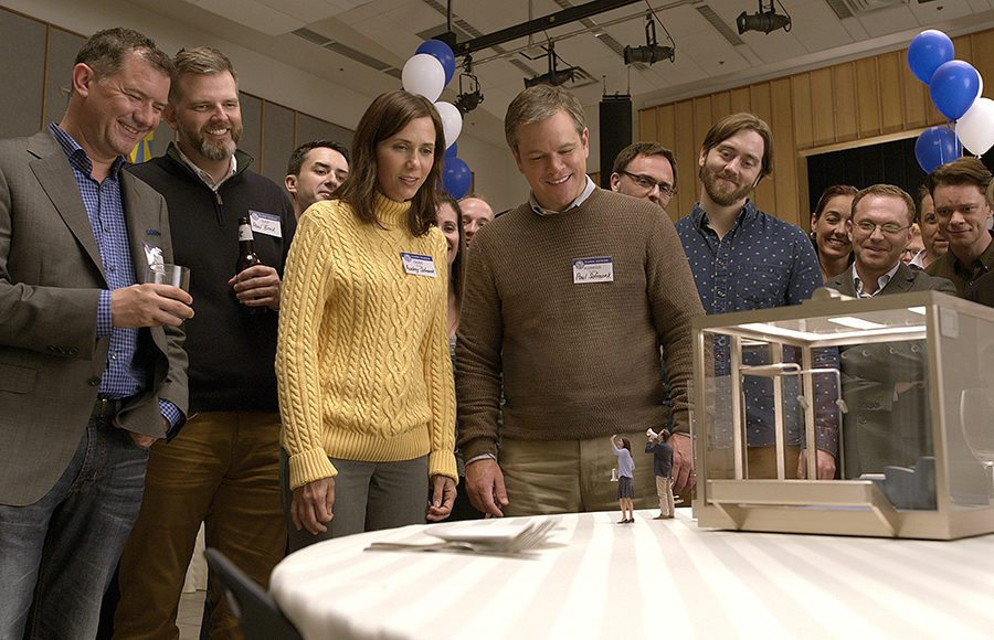 boom reviews Downsizing