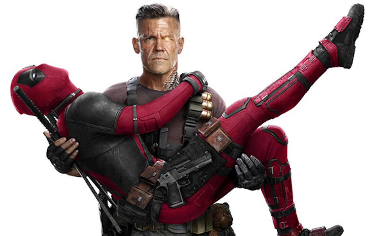 boom reviews - Deadpool 2
