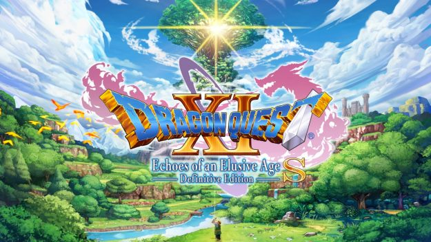 boom games reviews - dragon quest 11