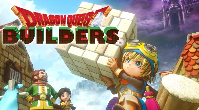 boom games reviews - Dragon Quest Builders