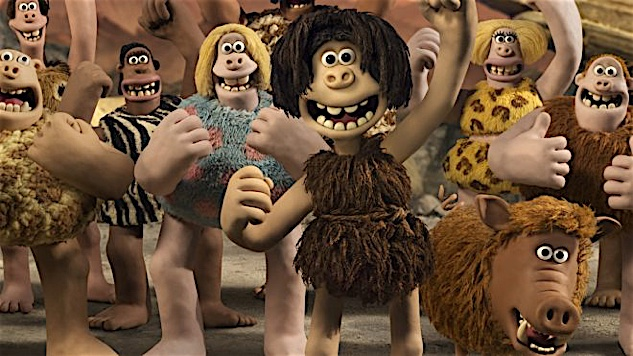 boom reviews - Early Man
