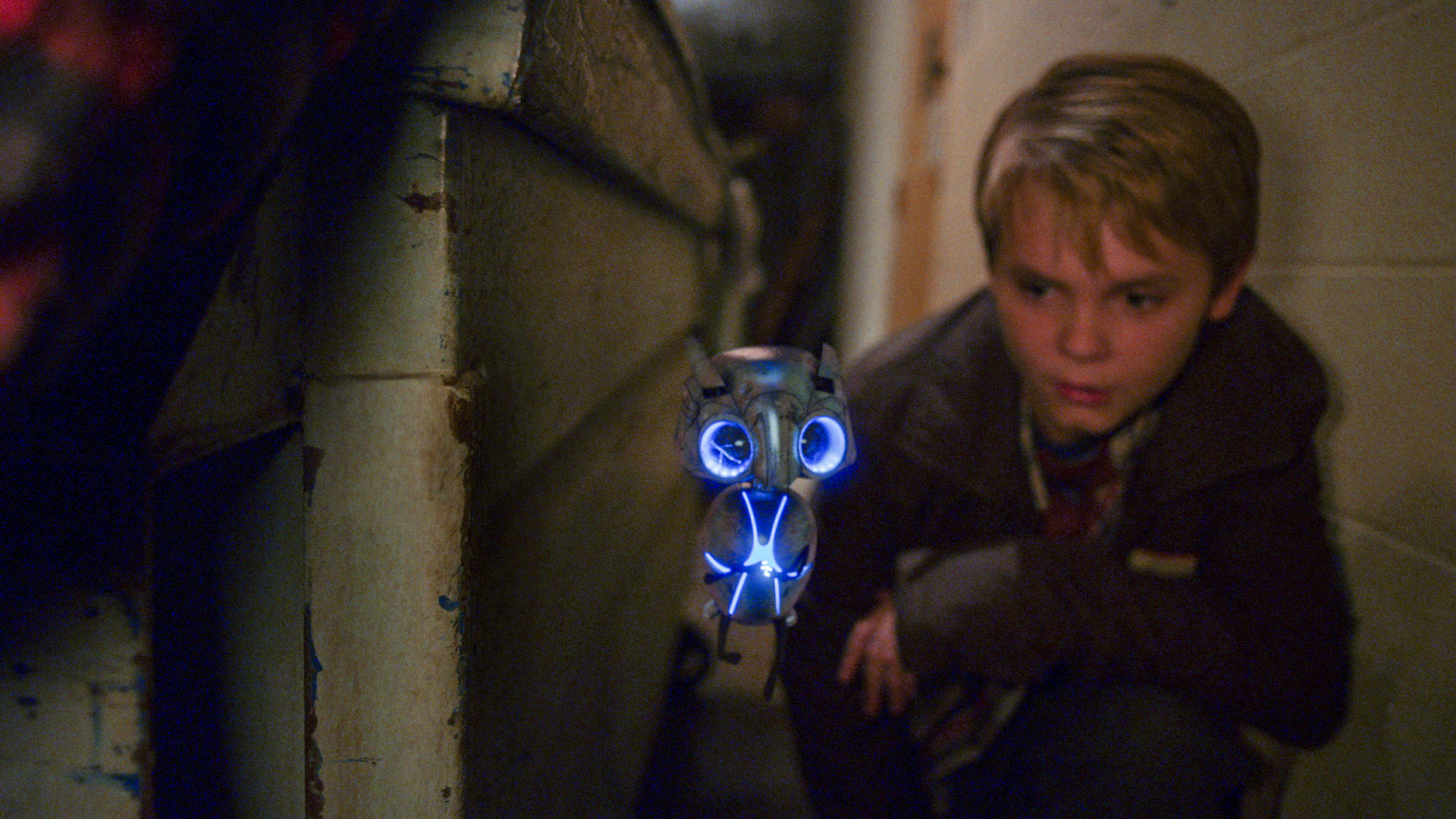 boom competitions - win a copy of Earth To Echo on Blu-ray