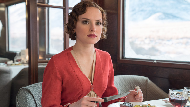 boom reviews Murder on the Orient Express