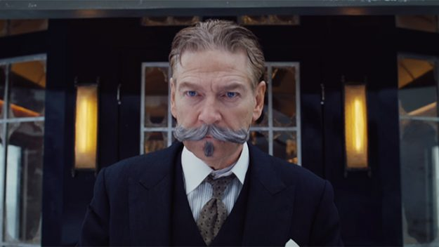 boom reviews - Murder on the Orient Express