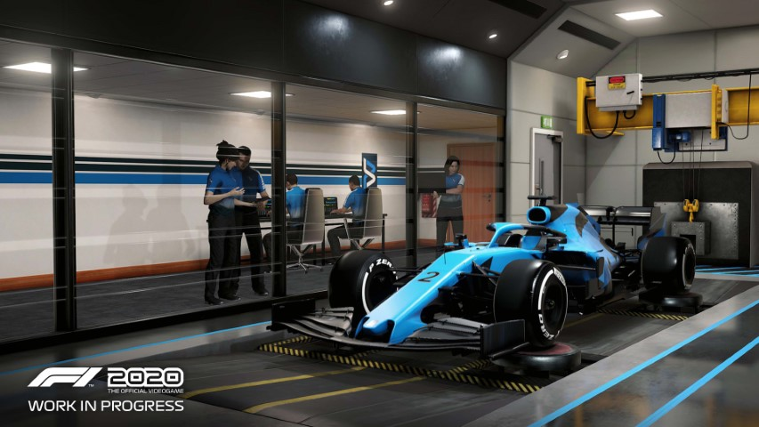 boom reviews F1 2020