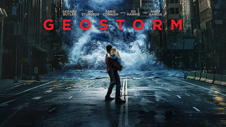 boom reviews - geostorm