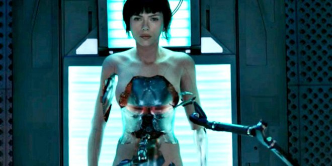 boom reviews Ghost in the Shell