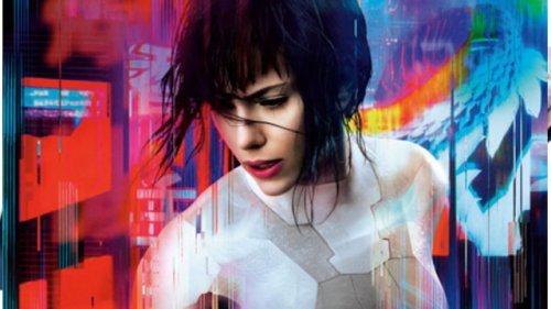 boom reviews - Ghost in the Shell