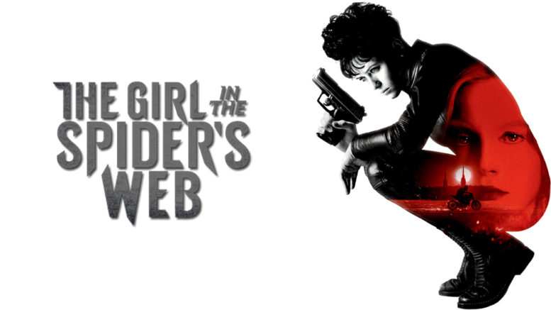 boom reviews - the girl in the spider's web