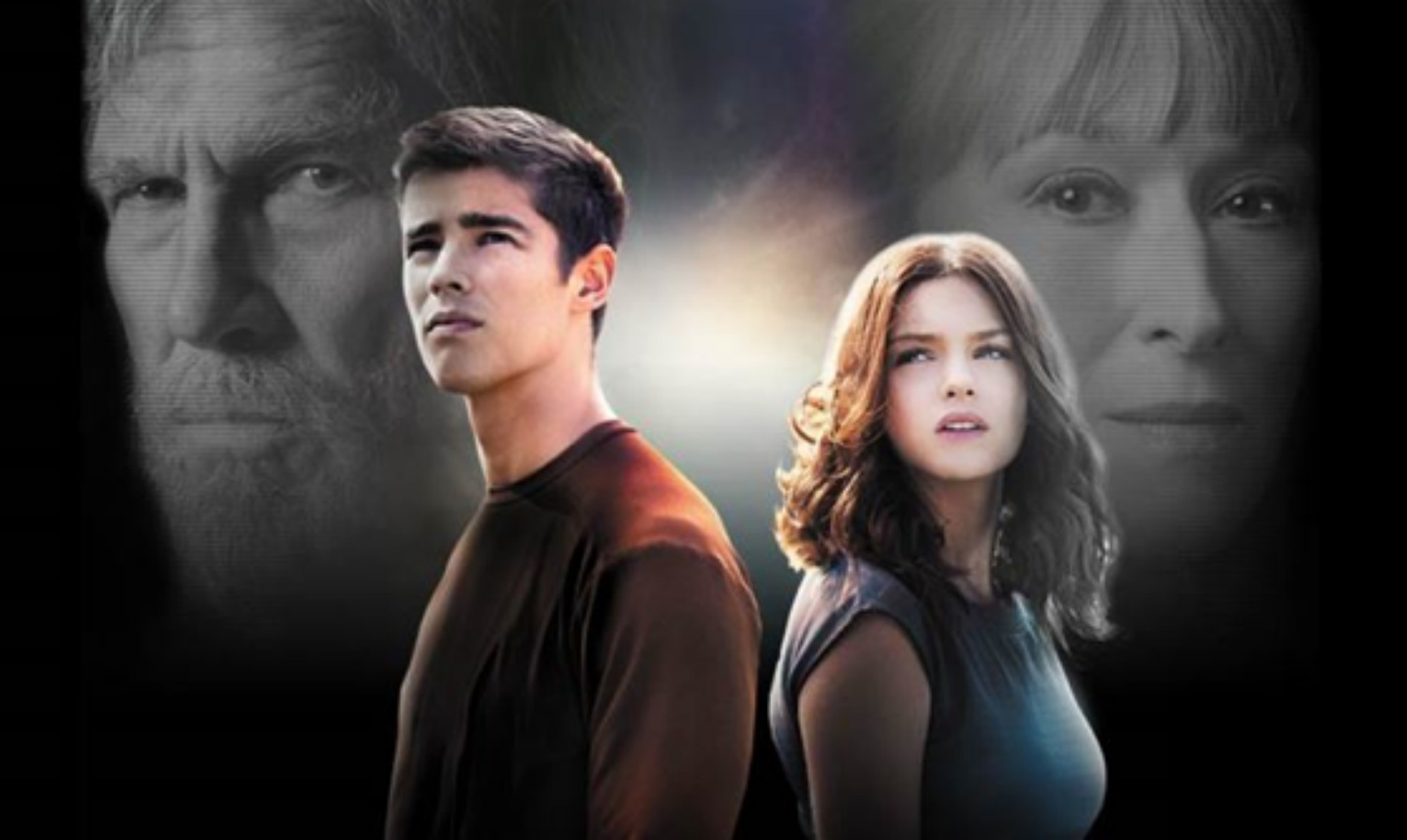 boom reviews - The Giver