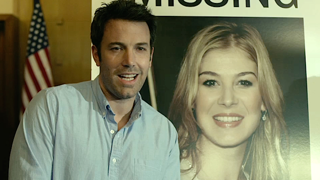 boom reviews - Gone Girl