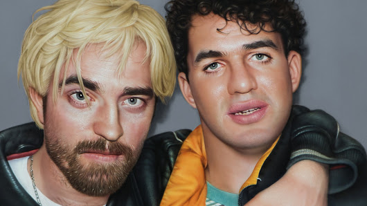 boom film reviews - Good Time