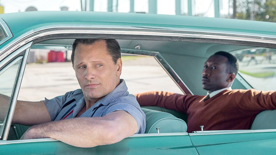 boom reviews - Green Book