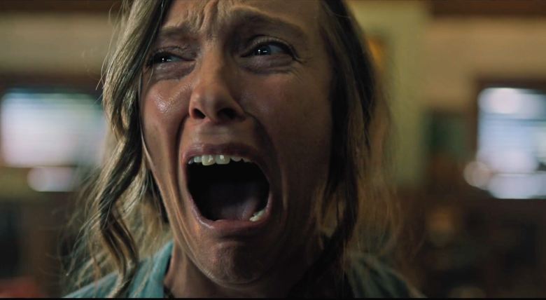 boom reviews - hereditary