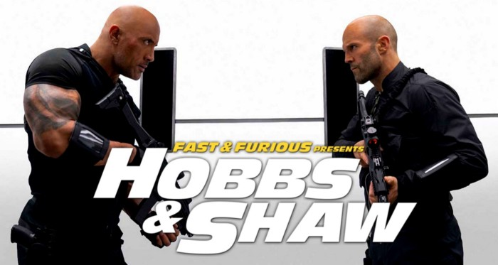 boom reviews - Fast and Furious: Hobbs and Shaw