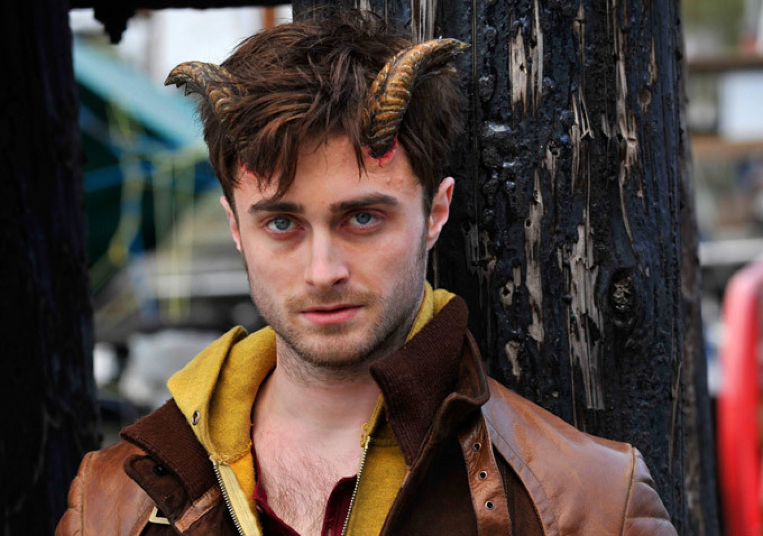 boom reviews Horns