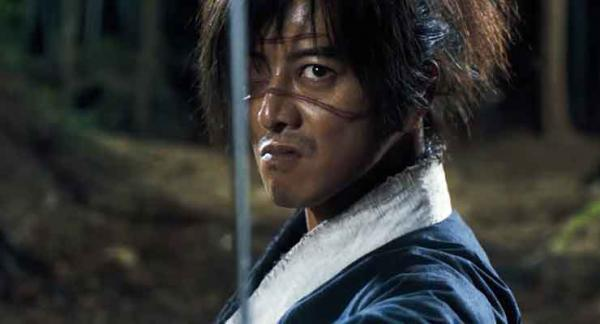 boom reviews - Blade of the Immortal
