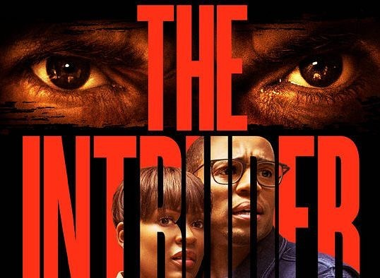 boom reviews - The Intruder